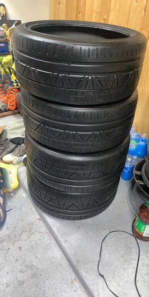 Photo Nitto Tires 22