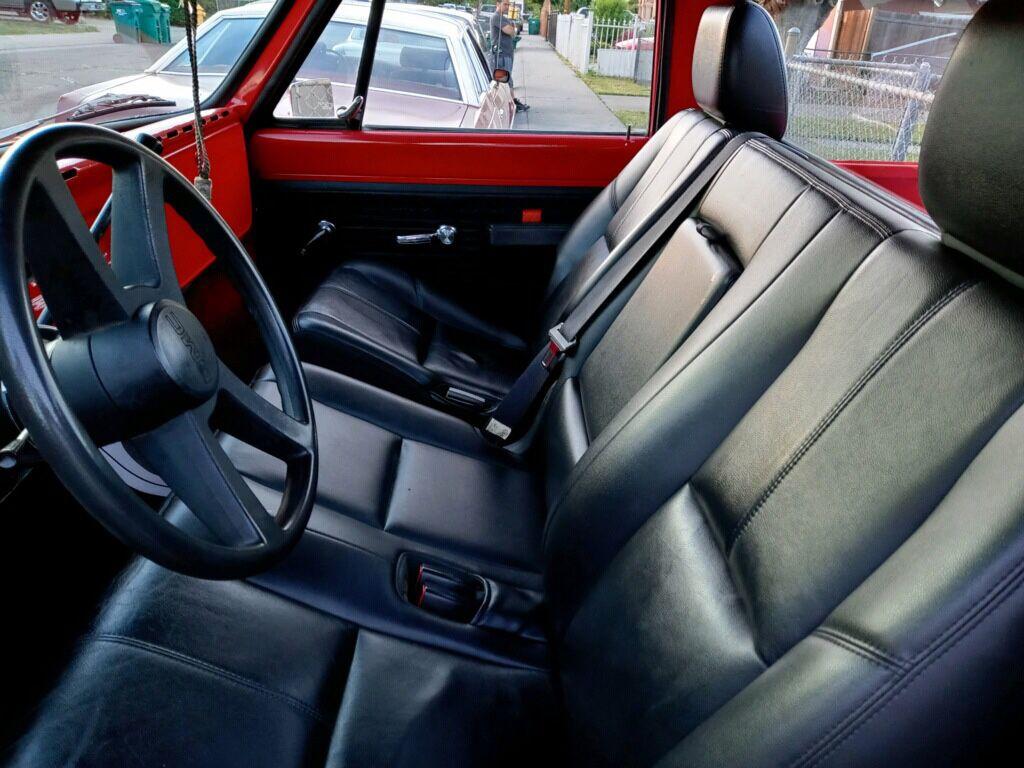 1970 GMC Long Bed LS1 400 Turbo 373 Gears