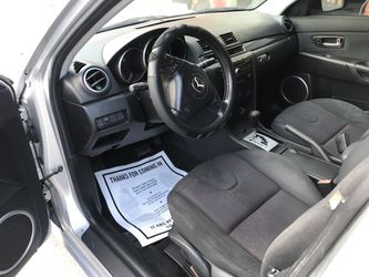 Mazda 3 Thumbnail