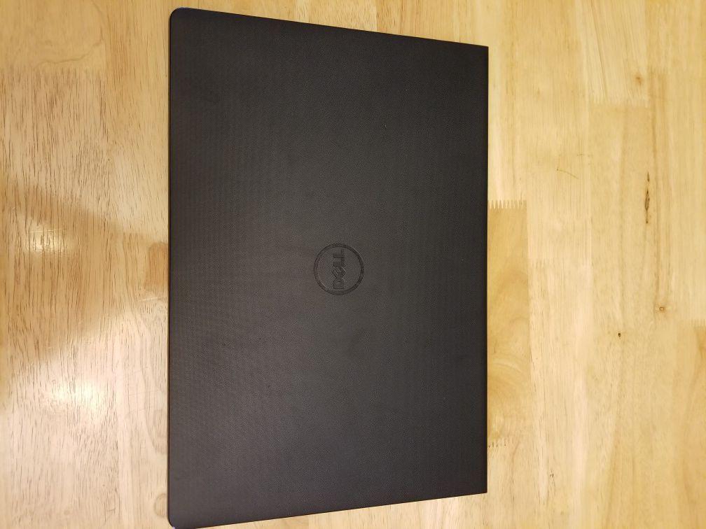 Dell touchscreen notbook