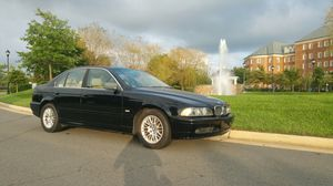 Bmw 530i 2002 for Sale in Chantilly, VA