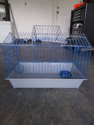 Nice pet cage for Sale in Orlando, FL