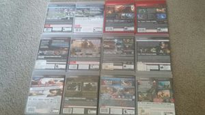 $15-$35 PS3 Games for Sale in Falls Church, VA