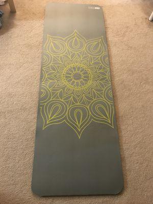 Yoga mat for Sale in Alexandria, VA