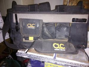 CLC tool bag for Sale in East Carondelet, IL