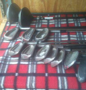 Starter Golf Club Set for Sale in Fresno, CA