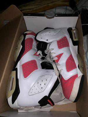 Jordan 6 (7y) for Sale in Missouri City, TX