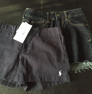 Ralph Lauren n American Eagle Shorts for Sale in Germantown, MD