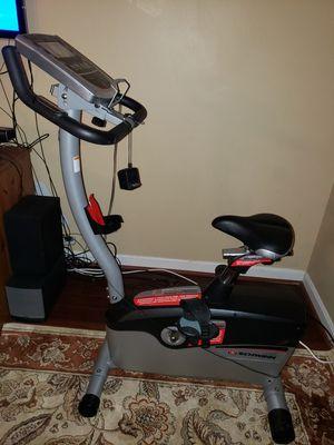 Schwinn exercise bike for Sale in Manassas, VA