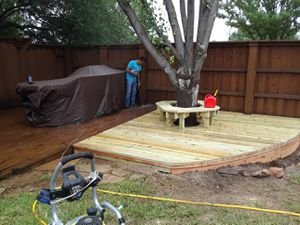 Cleaning your fance and driveway for Sale in Garland, TX