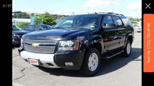 Chevrolet Tahoe Z71 for Sale in Fairfax, VA