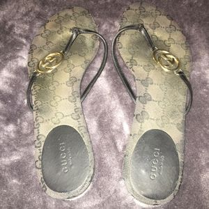 dd708b771ca9 Gucci flip flops made in Italy 🇮🇹 for Sale in Las Vegas