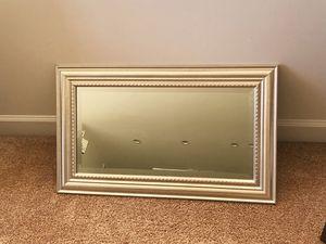 Small decorative wall mirror for Sale in Alexandria, VA