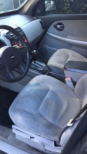 Chevy Equinox 2005 for Sale in Clinton, MD