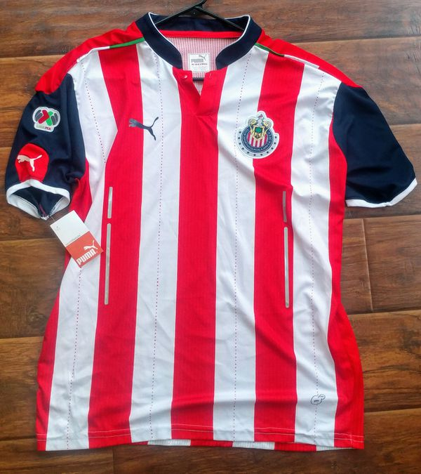 premium selection 90f23 72250 Chivas soccer jerseys for Sale in Pala, CA - OfferUp