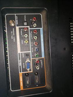 37 inch Visio HD TV like new w box $90 Thumbnail