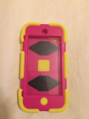 db26a522ea41 Griffin case for 4th gen iPod Touch for Sale in Houston