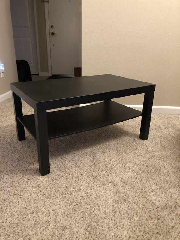 IKEA Lack Coffee Table for Sale in Pleasanton, CA - OfferUp