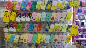 Pokémon iPhone case for Sale in Raleigh, NC
