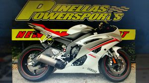 2012 Yamaha R6 we finance any credit!! for Sale in Orlando, FL