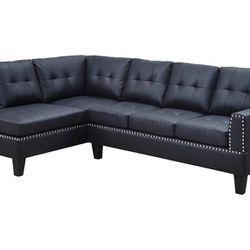 Sectional /// Financing Available  Thumbnail