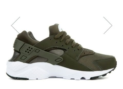 cheap for discount 5cd3a 61e27 Forest green NIKE HUARACHE RUN (G) CARG for Sale in Dallas, TX - OfferUp