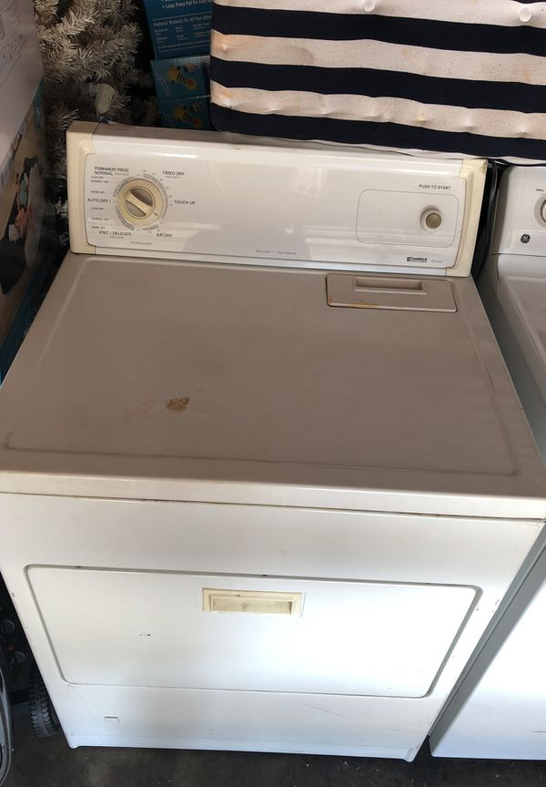 Kenmore 70 Series Dryer Works Great For Sale In Compton
