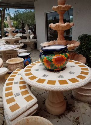 Outdoor Patio Furniture for Sale in Coconut Creek, FL