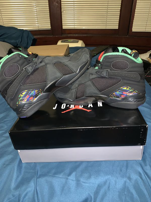 "a0e308a18671c Air Jordan 8 Retro ""Air Raid"" Size 11 for Sale in Los Angeles, CA ..."