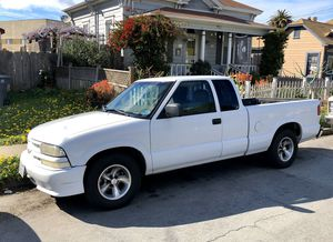 Photo Chevy S10 pick up very good condition!