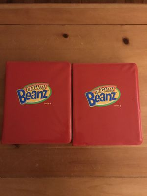 Mighty Beans Series 2 for Sale in Glenelg, MD