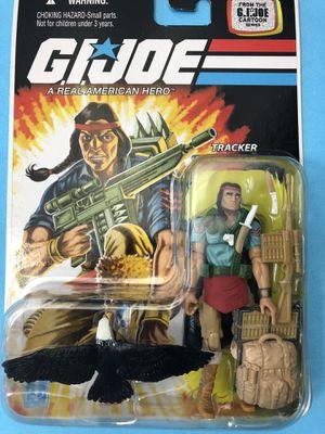G.I.Joe Anniversary Spirit Iron Knife Tracker! MINT for Sale in Chandler, AZ