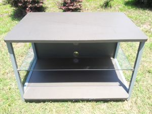 ENTERTAINMENT STAND CHEAP for Sale in Conway, SC
