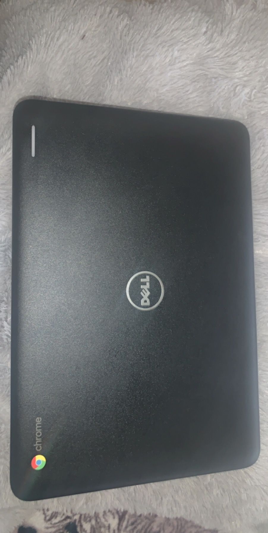 Dell Google Chromebook