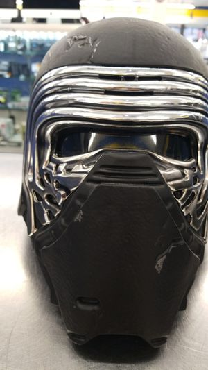 Kylo ren replica mask for Sale in Orlando, FL