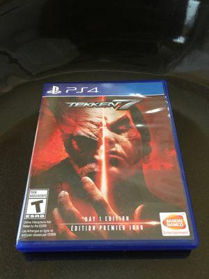 Tekken 7 for Sale in Orlando, FL