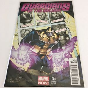 Thanos Phantom Variant from Guardians of the Galaxy #1 by Marvel Comics for Sale in Avondale, AZ