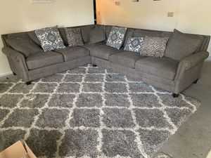 Excellent New And Used Sectional Couch For Sale In Roseville Ca Offerup Short Links Chair Design For Home Short Linksinfo