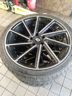 20 inch rims for Sale in Rockville, MD