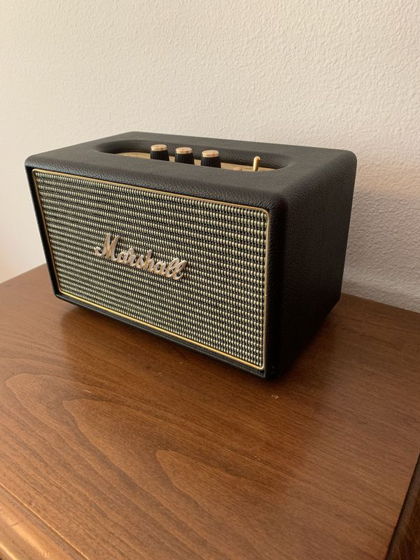 New and Used Bluetooth speaker for Sale in Stanwood, WA - OfferUp