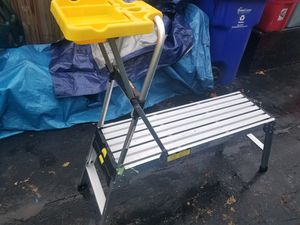 Paint ladder stand for Sale in Arbutus, MD