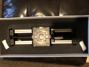 Edelkrone SliderPlus Small for Sale in Denver, CO