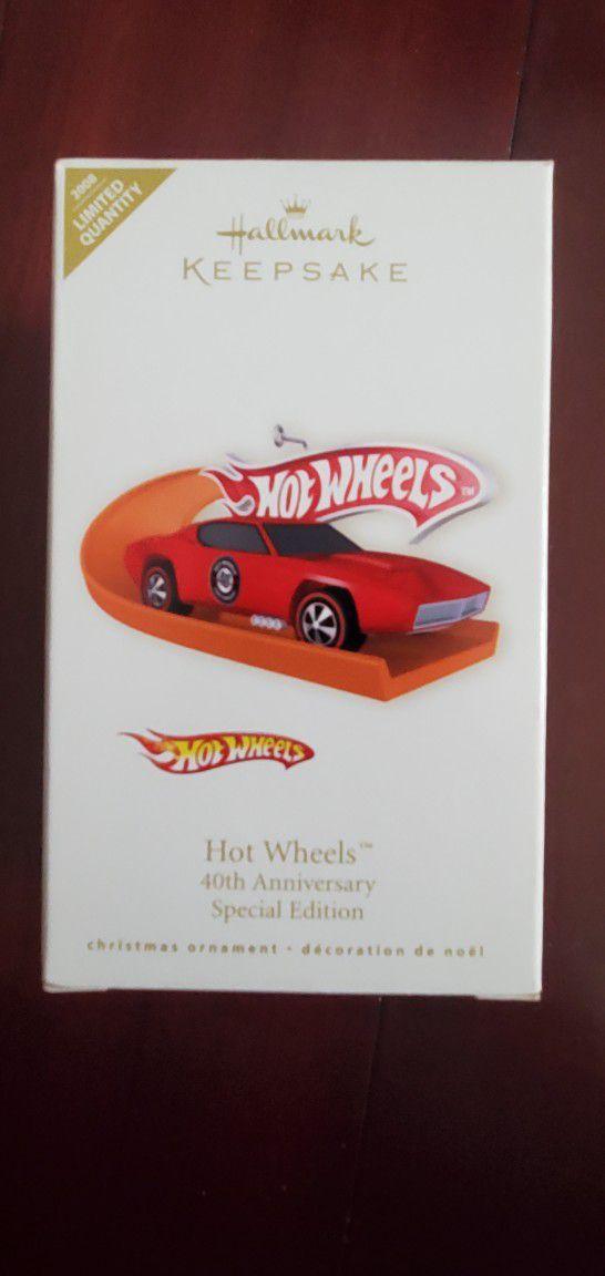 2008 Hot Wheels - 40th Anniversary