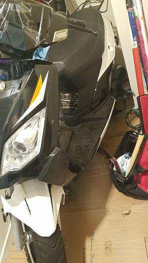 Moped taotao for Sale in Fairfax, VA
