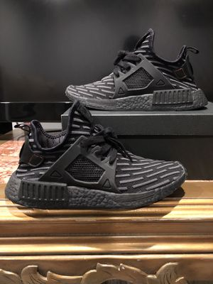 "Adidas NMD XR-1. ""Triple Black"". Size 8 for Sale in Annandale, VA"