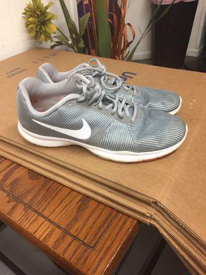 Photo Women's Nikes size 101/2