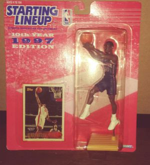 Kerry Kittles Collectible for Sale in North Bethesda, MD