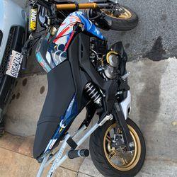 Kawasaki Z125 2018 Thumbnail