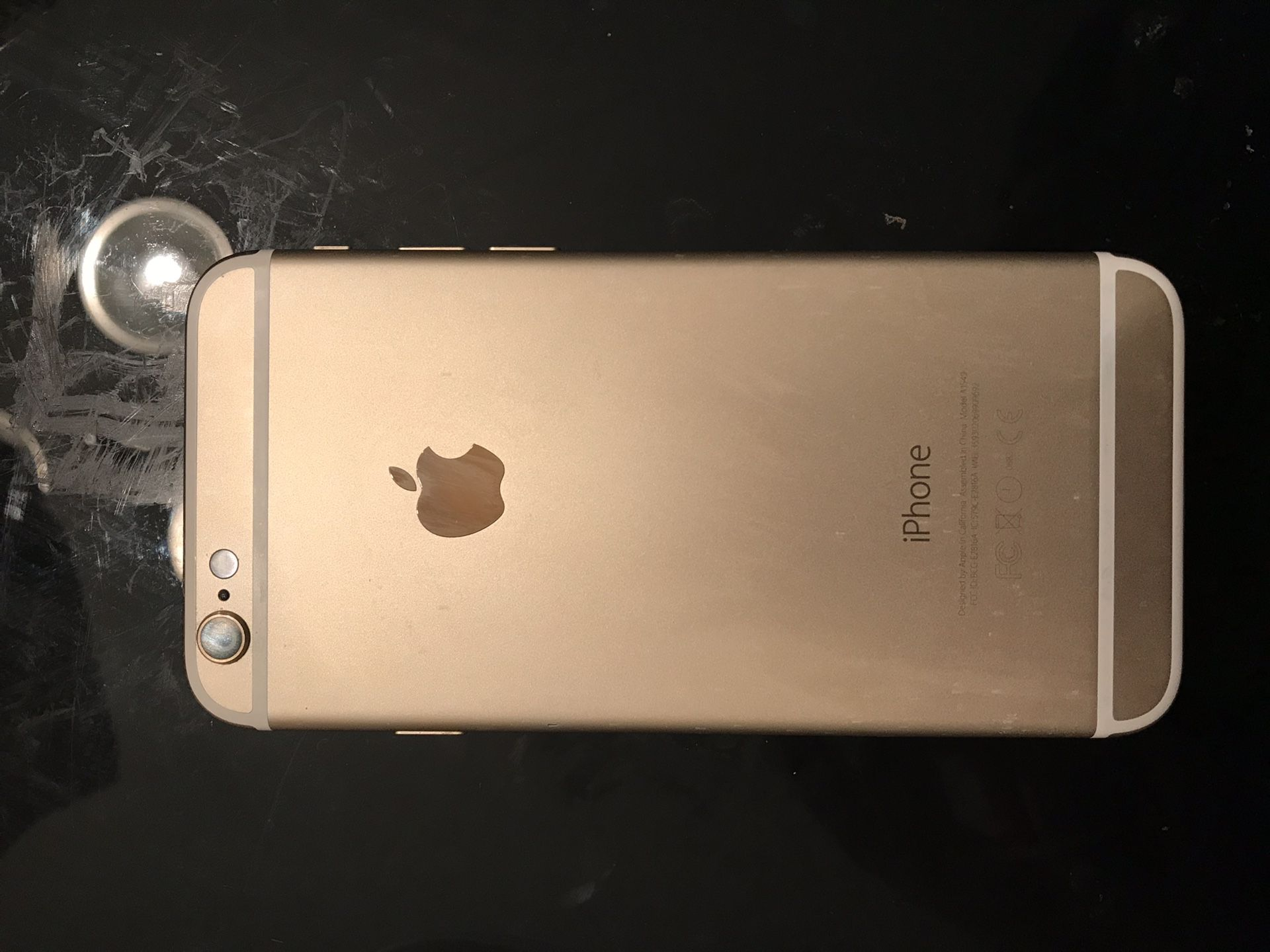 iPhone 6 $125