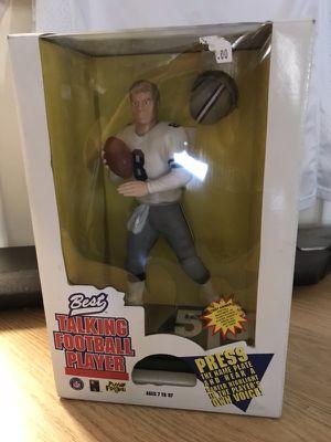 Dallas Cowboys Troy aikman figurine action figure collectibles for Sale in Dunedin, FL